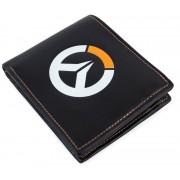Gaya Entertainment Overwatch - Logo Wallet