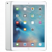 Apple iPad Pro Wi-Fi, 256GB, 12.9 инча, Touch ID (сребрист)