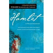 The Tragedy of Hamlet: Prince of Denmark, Paperback/William Shakespeare