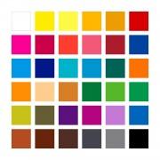 Creioane colorate Staedtler Noris 36 culori / set ST-144-ND36