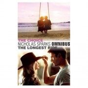 Omnibus The Choice & The Longest Ride - Nicholas Sparks