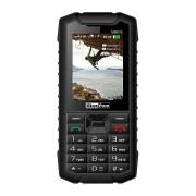 """MAXCOM Telemovel Maxcom Strong MM916 2,4"""" Dual SIM 2G Preto"""