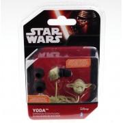 fülhallgató Star Wars - Yoda - Zöld - JAZ15230(1)
