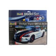 Model Set Dodge Viper Srt 10 Acr