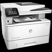 HP LaserJet Pro MFP M427fdw (Print Scan Copy Fax Network Auto Duplex Wireless) (C5F99A)