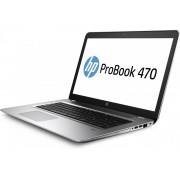 HP ProBook 470 G4 i5-7200U 4GB 1TB nVidia GeForce 930MX 2GB (Y8A97EA)