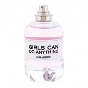 Zadig & Voltaire Girls Can Do Anything eau de parfum 90 ml Tester donna