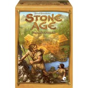 Stone Age (2017 Romanian Edition)