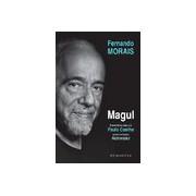 Magul Extraordinara viaţă a lui Paulo Coelho