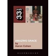 Amazing Grace, Paperback/Aaron Cohen
