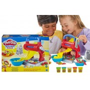 Excess Retail Ltd Kids' Play-Doh Noodle Party Playset