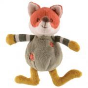 Foxy Bean Bag, 15 cm, Baby Mjukisdjur