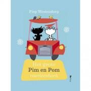 Het grote Pim en Pom voorleesboek - Fiep Westendorp
