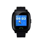 Smartwatch pentru copii Canyon Polly CNS-KW51BB, localizare GPS, Black