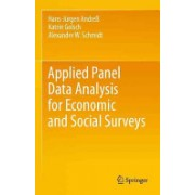 Applied Panel Data Analysis for Economic and Social Surveys (Andress Hans-Jurgen)(Cartonat) (9783642329135)