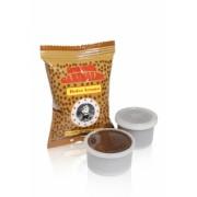 Capsule cafea Garibaldi Dolce Aroma compatibil Lavazza Espresso Point, 50 buc