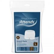 ATTENDS Stretch Pants Comfort Large - 3 sous-vêtements de maintien