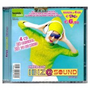 Artist First Digital AA.VV. - Ibiza Sound - Ibiza Dance Floor - CD