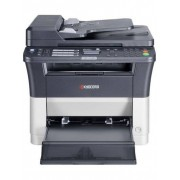 Kyocera FS-1325MFP - Impressora multi-funções - P/B - laser - Legal (216 x 356 mm) (original) - A4/Legal (media) - até 25 ppm (