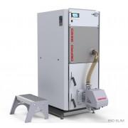 Defro BIO SLIM automatický kotol na pelety 10kW