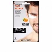 Patchs hydrogel anti-fatigue pour Homme 3 utilisations