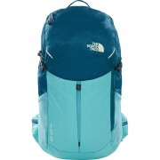 The North Face Aleia 22-RC Deep Teal Blue/Agate Green