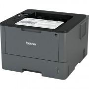 Brother HL-L5100DN laserprinter USB, LAN