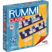 Joc Remi Clasic in cutie de carton 8 ani + Cayro