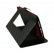 Funda para Tablet 10 Pulgadas Jyx Accesorios Universal Rombo - Negro
