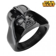 Star Wars 3D Darth Vader Ring