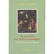 De mysterien van herders en koningen in het licht van de antroposofie - S.O. Prokofieff