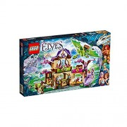 Lego Elf Secret Market 41176