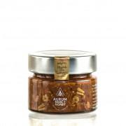 Crema de miere cruda de tei si susan rumenit 150g