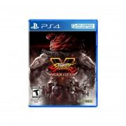 Street Fighter V: Arcade Editon PlayStation 4 Standard Edition