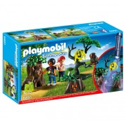 Playmobil Summer Fun, Plimbare pe inserat