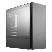 Carcasa Cooler Master Silencio S600 Black