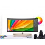 "LG Monitor LCD 37.5"" IPS (38UC99-W)"