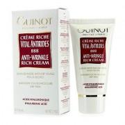 Guinot creme 888 vital antirides anti-wrinkle rich cream crema anti-rughe 50 ml