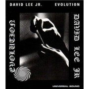 Video Delta Lee,Dave Jr. - Soul Jazz Records Presents David Lee Jr 'Evolution - CD