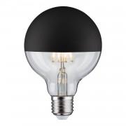 Home24 LED-lamp Vignes IV, home24 - Zwart