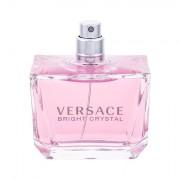Versace Bright Crystal eau de toilette 90 ml Tester donna