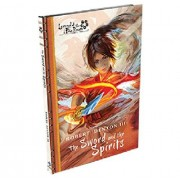 FANTASY FLIGHT GAMES Legend of the Five Rings Fiction: The Sword and the Spirits [UK-Import]