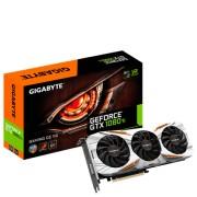 GIGABYTE nVidia GeForce GTX1080 Ti GAMING OC 11GB