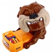 Juego de mesa el perro Loco Rabioso Malulo Roco Croco Cuidado con el Perro Grande Xl