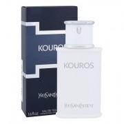 Yves Saint Laurent Kouros eau de toilette 50 ml uomo