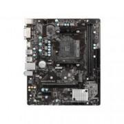MB MSI A320M-A PRO MAX AMD AM4 RYZEN M.ATX