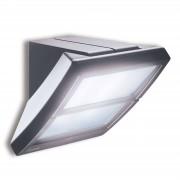 GEWISS Versatile LED outdoor wall light Extro, 26 W