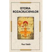 Istoria Rozacrucienilor (eBook)