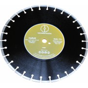 Disc diamantat Tudee 500X25.4mm debitare asfalt