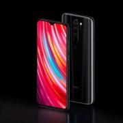 Xiaomi smartphone Redmi Note 8 Pro - 269.99 - grijs